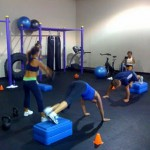 functional training gym